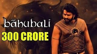 Box Office Collection 'Baahubali' Enters 300 Crore Club