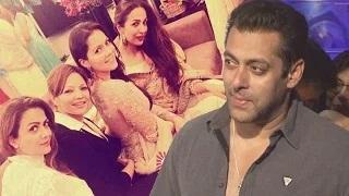 Salman Khan's Eid Party 2015 (Inside Photos)