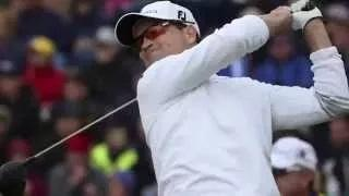 Zach Johnson Wins British Open 2015