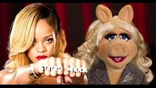 Miss Piggy Does A Hilarious Cover Of Rihanna's 'B-h Better Have My Money'