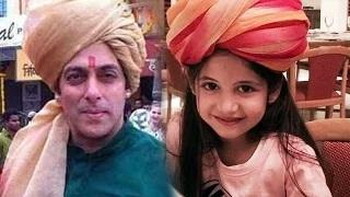 Bajrangi Bhaijaan Harshaali REJECTED Salman's Prem Ratan Dhan Payo - Check Out Why