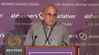 Researcher says starting therapy early is key to new Alzheimer's drug