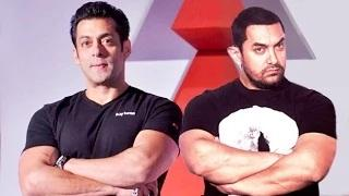 Salman Khan COPIES Aamir Khan