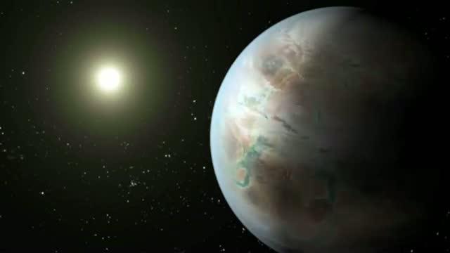 Kepler-452b: NASA's Kepler Mission Discovers Bigger, Older Cousin to Earth