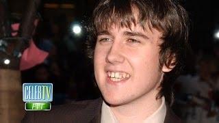 Harry Potter's NEVILLE LONGBOTTOM Strips Down!