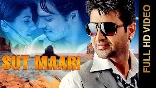 SUT MAARI || DHARAMPREET || New Punjabi Songs