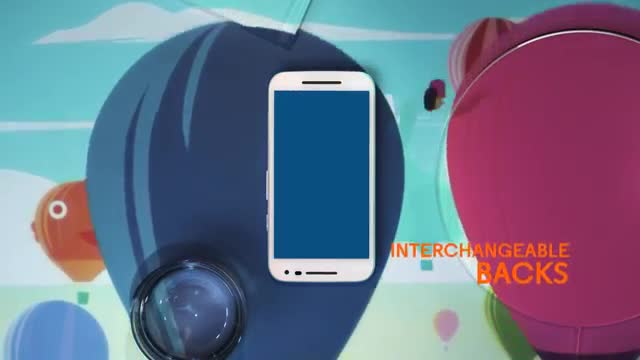 Moto G (3rd Gen.): The phone that's always there for you
