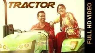 TRACTOR - (KARMA TOPPER) Latest Punjabi Songs