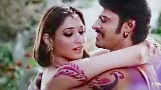 Panchhi Boley Song - Baahubali.. The Beginning (2015) | Prabhas & Tamannaah | M.M. Kreem & Palak Muchhal