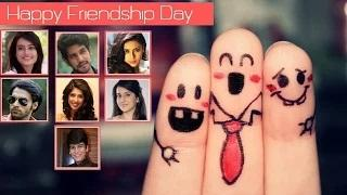Friendship Day Special: TV Celebs Wishes 'Happy Friendship Day'