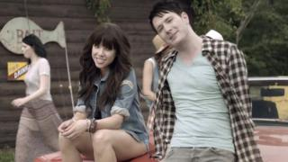 Owl City & Carly Rae Jepsen - Good Time (Official)