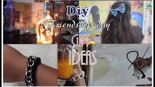 Friendship Day Gift Ideas + GIVEAWAY !! Happy Friendship Day