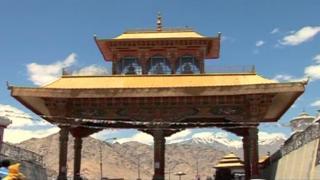 Buddha Chant - Buddhist chanting of Ladakh, India