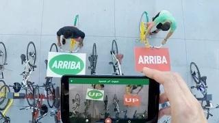 Google Translate vs. 'La Bamba'