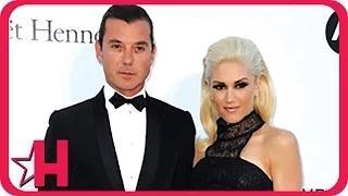 Gwen Stefani & Gavin Rossdale Getting A Divorce