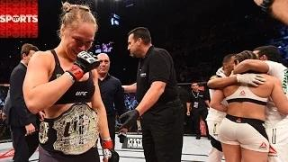 Ronda Rousey KO Bethe Correia IN 34 SECONDS! | Best Memes and Tweets!