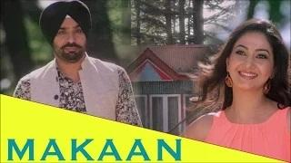 Punjabi Romantic Song || Makaan Full Song || Baaz || Babbu Maan & Shipra Goyal