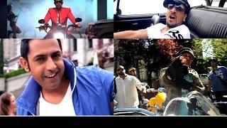 Latest Punjabi Song || Khangya || Best Of Luck ||  Gippy Grewal & Jazzy B