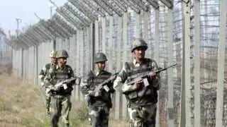 Kashmir BSF Attack: 2 BSF Jawans Killed