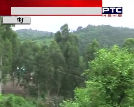 Kashmir BSF Attack: Terrorists attack on BSF in Jammu Kashmir