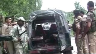 Kashmir BSF Attack: Two BSF men killed, four others injured in terrorist attack in Jammu and Kashmir