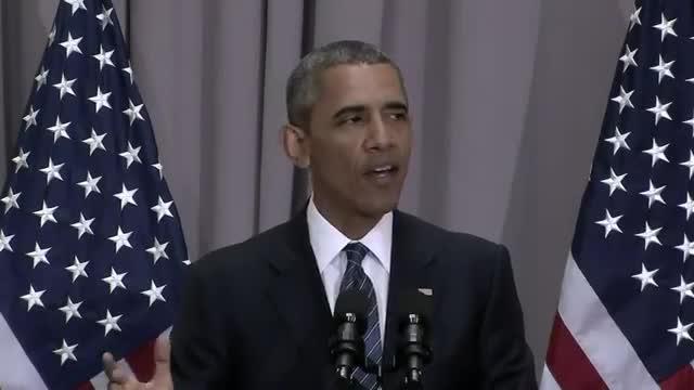 Obama: Iran Vote Most Important Since Iraq War