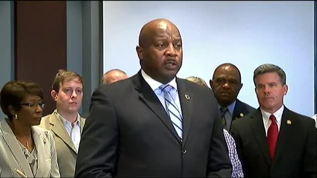 Chief: Man Who Shot La. Officer a 'Coward'