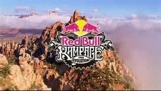 BEST MOMENTS RED BULL RAMPAGE