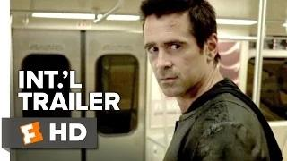 Solace Official International Trailer - Colin Farrell, Anthony Hopkins Movie