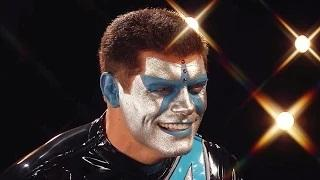Is Stardust 'living the gimmick'?: WWE Exclusive, Aug. 5, 2015