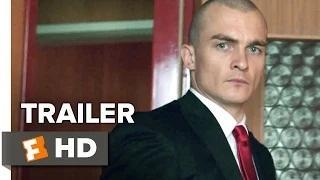 Hitman: Agent 47 Official Trailer - Rupert Friend, Zachary Quinto Movie