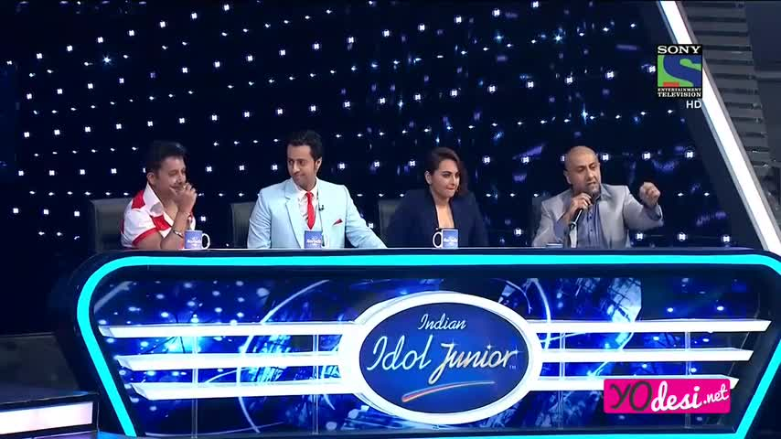 Indian Idol Junior 2 - 8th August - Part 3/4 video - id