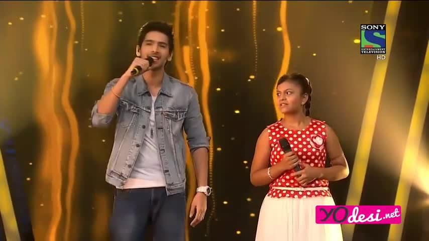 Indian Idol Junior 2 - 9th August - Part 1/4