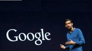 India-born Sundar Pichai is new CEO of Google