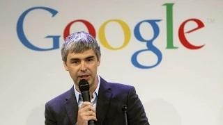 Google announces new company called 'Alphabet'