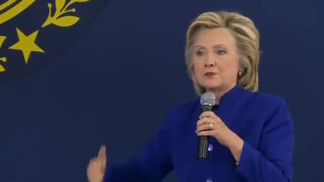 Clinton: GOP Failed To Mention College Costs
