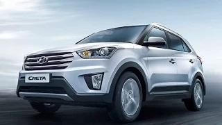 Hyundai Creta SUV India Review