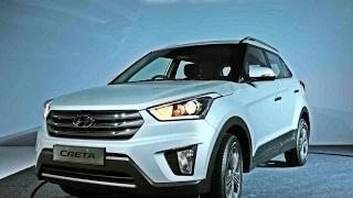 New Hyundai Creta 2015 Launch