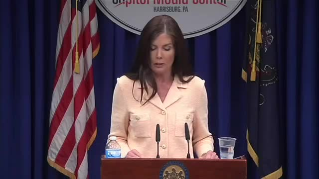 Pa. Attorney General: 'Innocent of Wrongdoing'