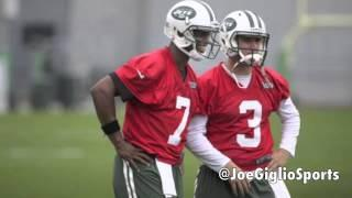 Geno Smith the latest non-franchise QB for Jets