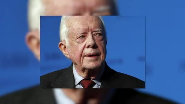 Many Unknowns in Carter's Cancer Diagnosis
