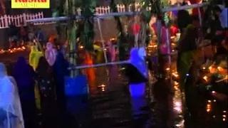 Bhojpuri Chhath Puja Songs - Jai Jai Ho Chhathi Maiya - Bhojpuri Bhakti Video Songs