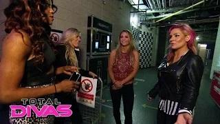 Natalya vents about moving and homeownership: WWE Total Divas Bonus Clip: August 11, 2015