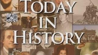 Today in History for August 15th Video