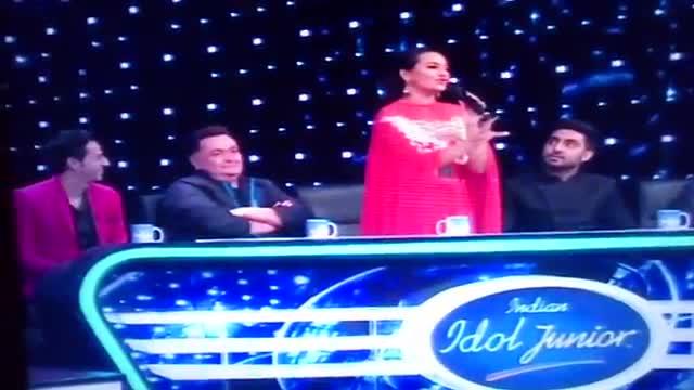 Indian Idol Junior August 16 2015 - (Vaishnav Performance) video - id  371e979b7b39 - Veblr Mobile
