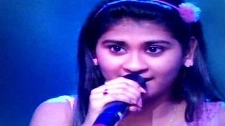 Indian Idol Junior August 16 2015 - (Vaishnav Performance