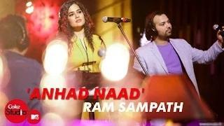 Coke Studio@MTV Season 4 - 'Anhad Naad' - Ram Sampath, Sona Mohapatra & Shadab Faridi