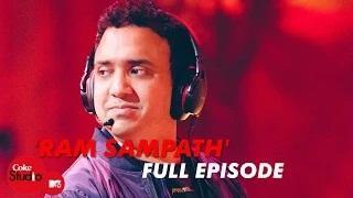 Coke Studio@MTV Season 4 - Ram Sampath - Full Episode