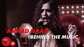 Coke Studio@MTV 4 - 'Anhad Naad' - BTM - Ram Sampath, Sona Mohapatra & Shadab Faridi