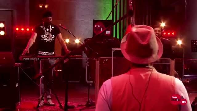 Coke Studio@MTV Season 4 - 'Allah Veh' - Manj Musik, Raftaar & Jashan Singh